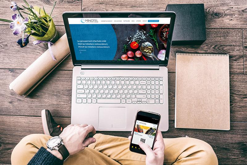 Développez votre business en renforçant votre présence digitale
